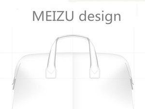 Image 2 - Сумка meizu pk xiaomi для мужчин и женщин, водонепроницаемый вместительный дорожный ранец 38L, сумка для скалолазания, кемпинга, пляжа, оригинал
