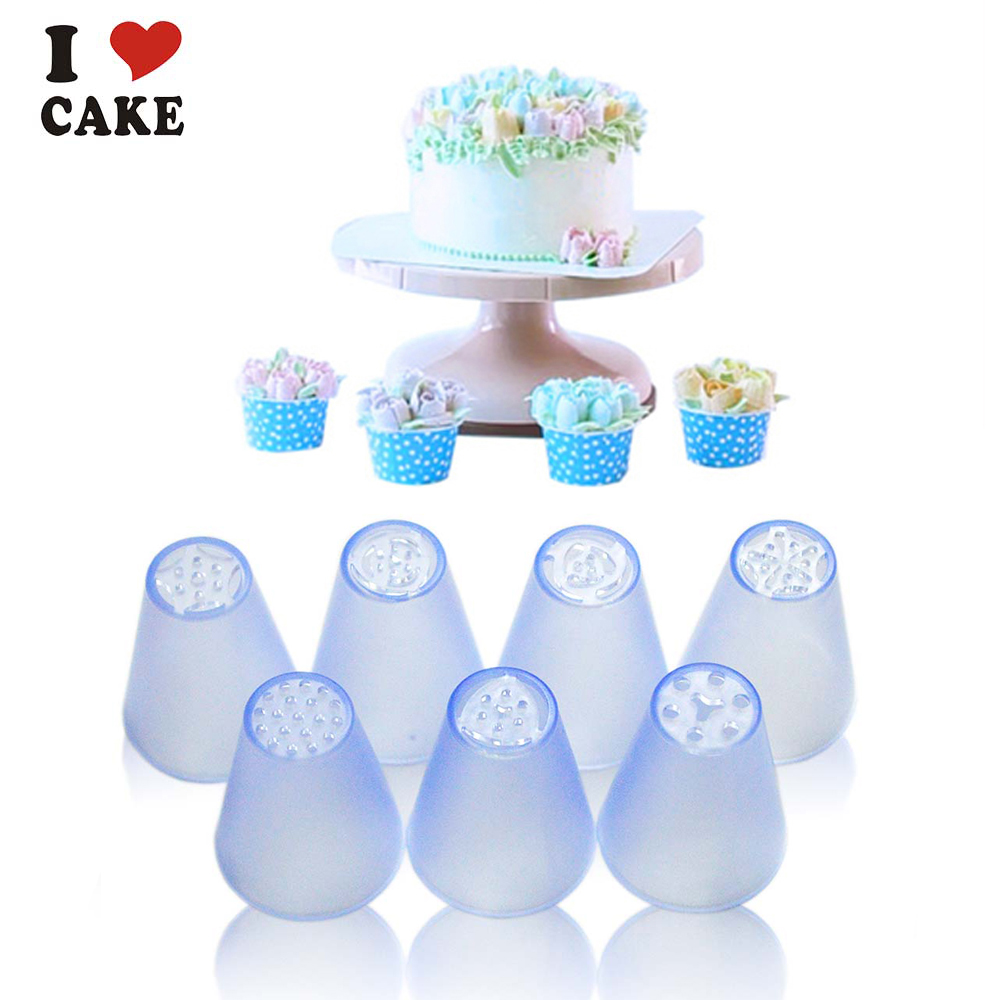 Prissy Russian Tulip Plastic Icing Piping Nozzles Making Flower Mpastry Decorating Tips Cake Cupcake Cake M On Alibaba Russian Tulip Plastic Icing Piping Nozzles Making Flower curbed Russian Decorating Tips