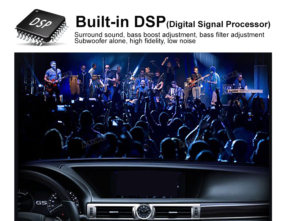 Android 8.1 10 Zoll 8 core VW Tiguan GPS DAB + 4G DSP WIFI IPS BT 62