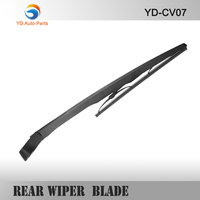 YD HIGH QUALITY 12 Inch Car Auto Window Rear Windshield Wiper FOR CHEVROLET BEAT WIPERS REAR