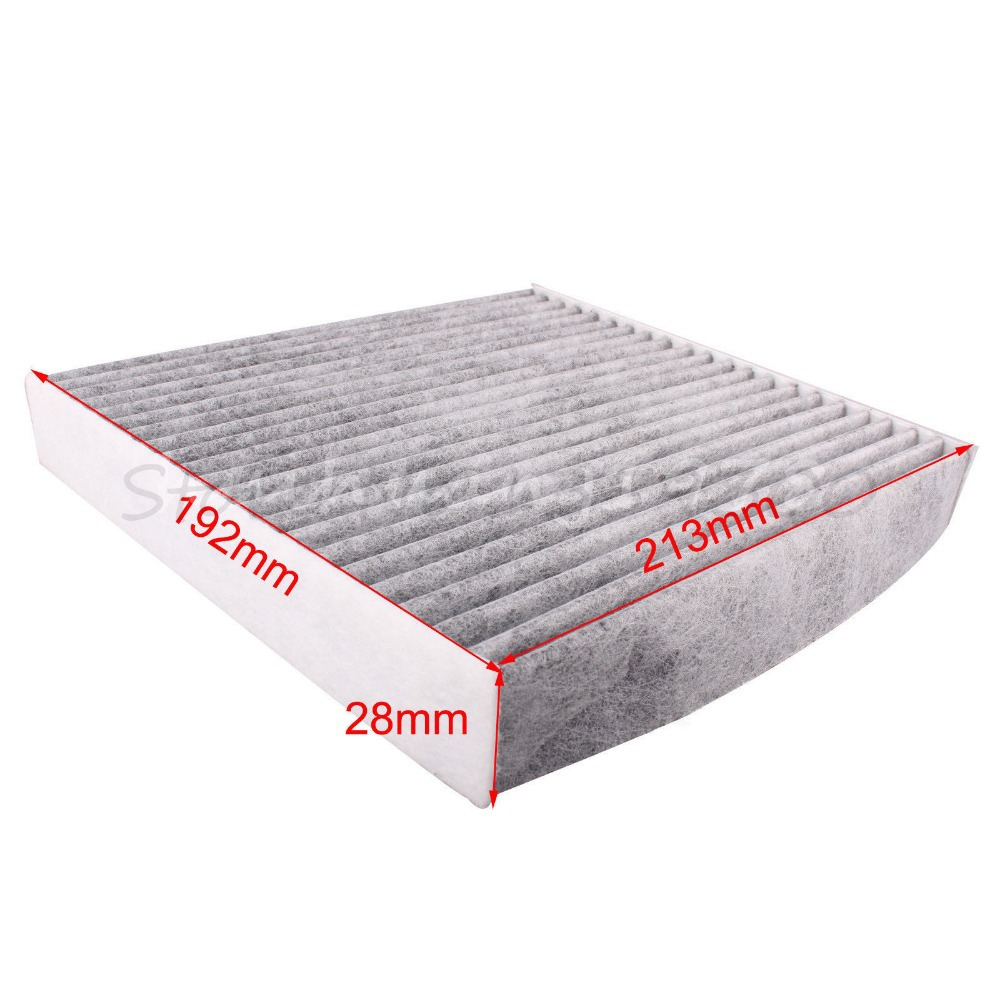 Aliexpress com buy 87139 07010 carbon cabin air filter for toyota camry avalon tundra yaris rav4 for lexus es350 gx460 rx350 free shipping from reliable