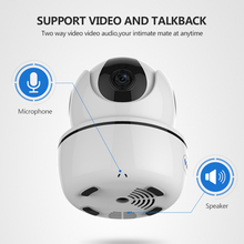 Vstarcam D26S 1080P Full HD samrt Camera remote-control household appliance Wifi Wireless P2P Onvif IR Night Support 64G SD Card