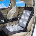 Auto Car Veículos Assento Tampa Ventilada Ventilador de Ar Condicionado Cooler Pad Mat