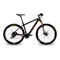 BEIOU Carbon 27 5 Inch Mountain Bike 19 Frame 30 Speed SHI MANO M610 DEORE 650B