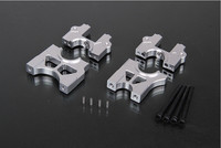 CNC metal quick release support differential split rack bracket kit for 1/5 rovan LT losi 5ive T 5T