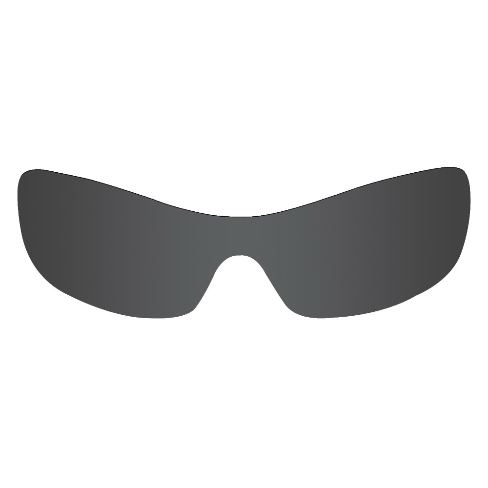 536a1857fb Mryok Anti Scratch POLARIZED Replacement Lenses for Oakley Antix Sunglasses  Stealth Black-in Accessories from Men s Clothing   Accessories on  Aliexpress.com ...