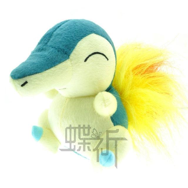 free drop shipping hot sales pokemon Cartoon plush dolls toys The fireball rat 15cm