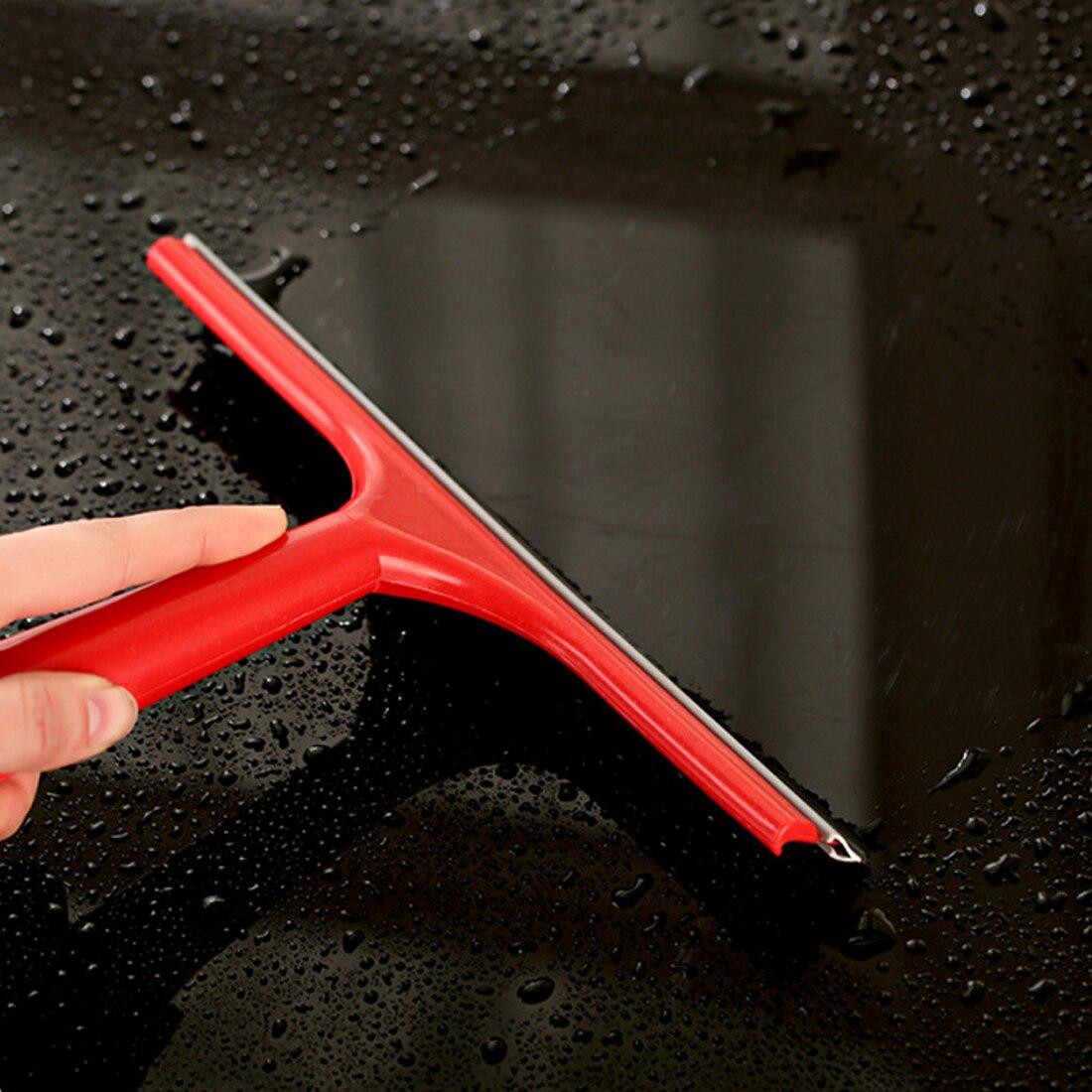 Бу-бауты Новинка 2017 года автомобиля силикона вода стекла мыло cleaner скребок сгон окна лобовое стекло автомобиля инструмент для очистки