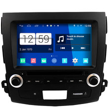 Winca S160 Android 4 4 System Car DVD GPS Head Unit Sat Nav for Peugeot 4007
