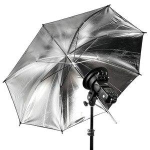 Image 4 - PRO Godox s type soporte de plástico duradero Bowens soporte de montaje para Speedlite Flash Snoot Softbox accesorios de estudio fotográfico
