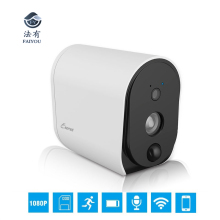 Waterproof WIFI CCTV Camera AP Remotely IP Cam IR Night Vision Motion Detect HD Home Office Security Mointor Surveillance