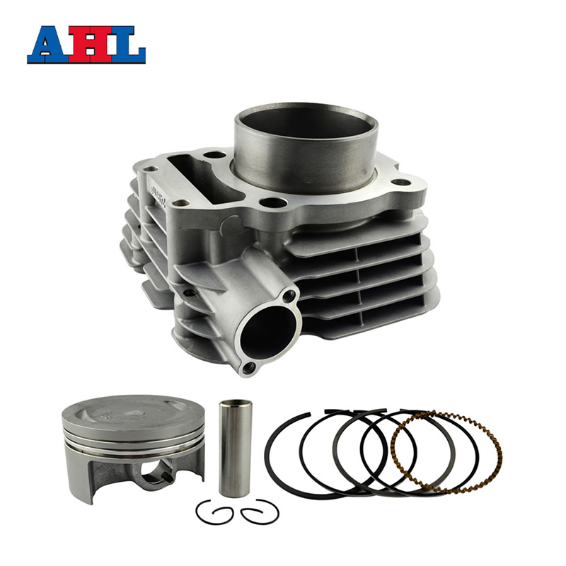 Motorcycle Engine Parts Std Cylinder Bore Size 55mm: Motorcycle Engine Parts Bore Size STD 74 Mm Cylinder For