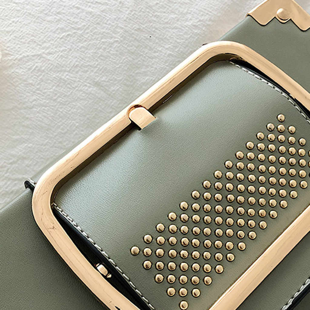 Сумки для женщин модные летние маленькие квадратные кожаные сумки-мессенджеры с геометрическим узором сумка через плечо с застежкой пляжная сумка Bolsos Mujer