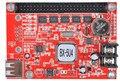 Асинхронный BX-5U4 из светодиодов системный контроллер USB / последовательной связи для перемычки одно / двухцветный из светодиодов текст сообщения