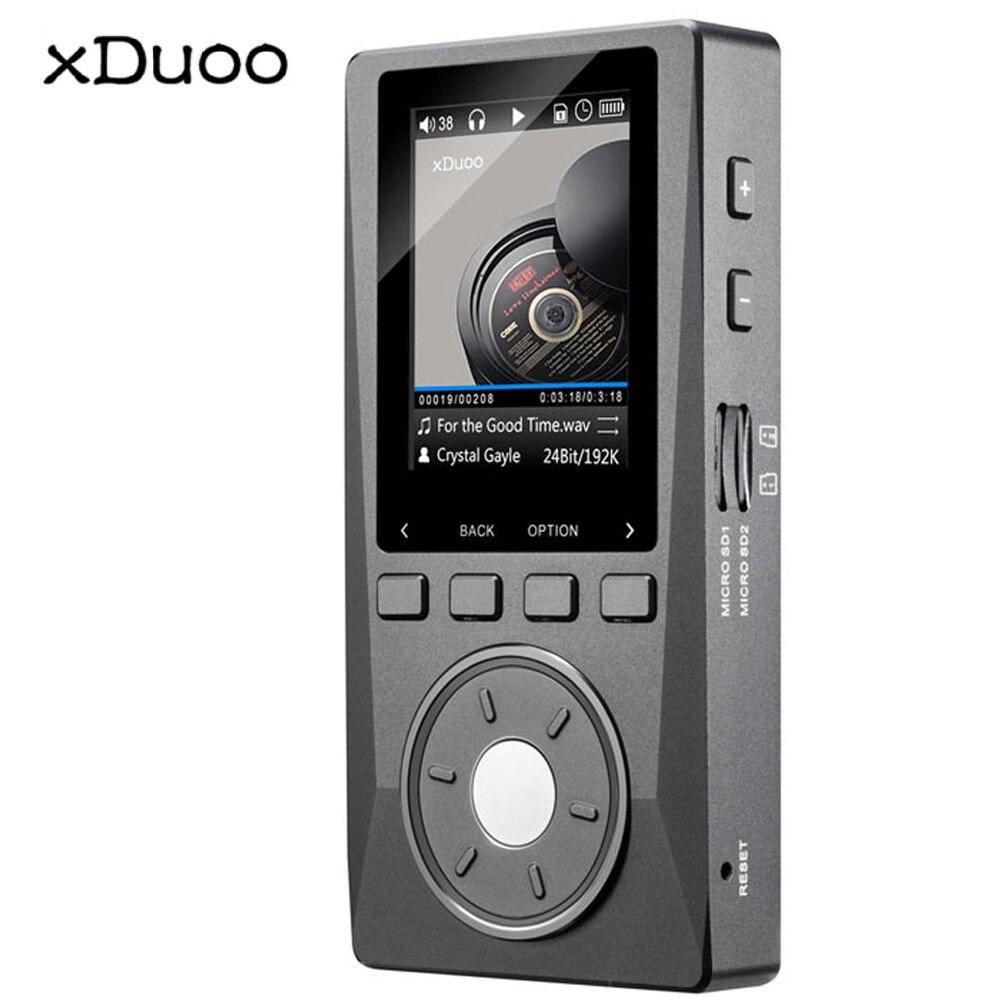 XDUOO X10 2.0