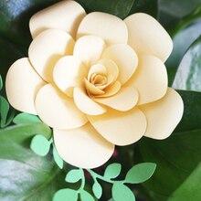 AZSG Delicate flowers Cutting Die for DIY Scrapbooking dies Decoretive Embossing Stencial DIY Decoative Cards die cutter