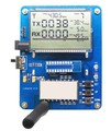 Lora DEMO Board with LCD Display for Testing LoRa1276F30/ LoRa1278F30 Transceiver Module