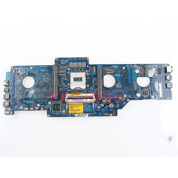 PAILIANG Laptop motherboard for DELL Alienware M18X R3 PC Mainboard CN-04703X 04703X VAS10 LA-9332P tesed DDR3L