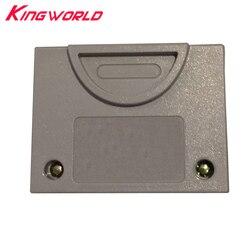 Cartão de memória da expansão do bloco do controlador para o controlador n64