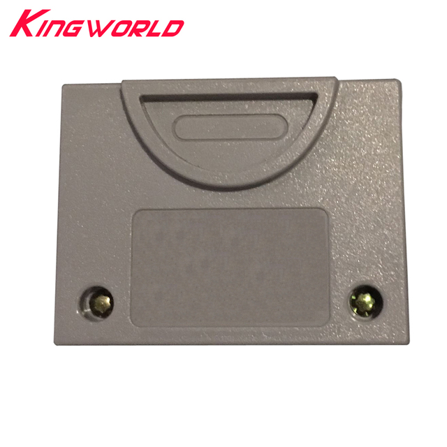 Controller Pack Expansion Memory Card For N64 Controller