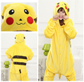 Pokemon Pikachu Onesies Pijamas Pijamas Kigurumi Anime Mono Cosplay Para Adultos Mujeres Hombre Carnaval Partido de Dormir