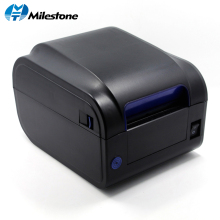 Milestone Thermal Receipt Printers Fast Printing 3inch Small Business POS Printer With Auto-cutter MHT-P80A Thermal Printer mht p80a desktop connected thermal receipt printer 80mm cheap thermal printer