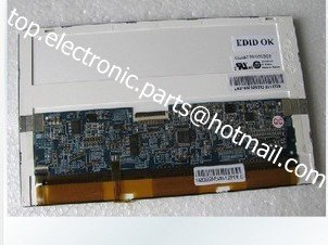 7 inch brand new 1024*600 CLAA070NA01CT LCD LED screen display panel with touch screen digitizer free shipping