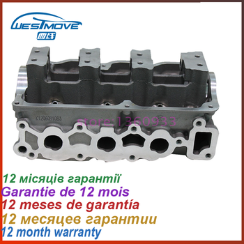 Culata para Daewoo Tico 796CC 0.8L gasolina SOHC 6V 1986-Motor F8C 11110-78B00-000 1111078B00000 11110 78B00 000