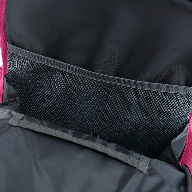 Nueva mochila para niños y niñas con dibujos animados de buena calidad-in Bolsas de viaje from Maletas y bolsas    3