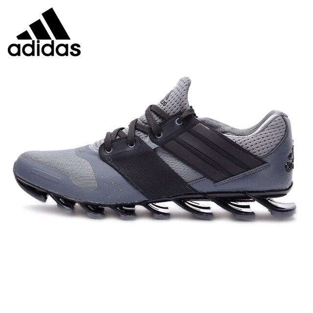 finest selection 8d736 3386c ... Original adidas springblade zapatos corrientes de los hombres  zapatillas de deporte ...