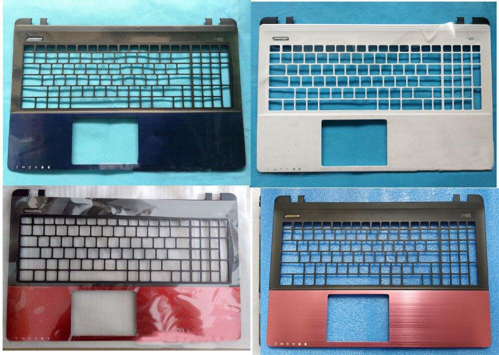Laptop cover For Asus K55V X55C K55VD A55V A55VD K55 K55VM R500V Palmrest Upper Cove