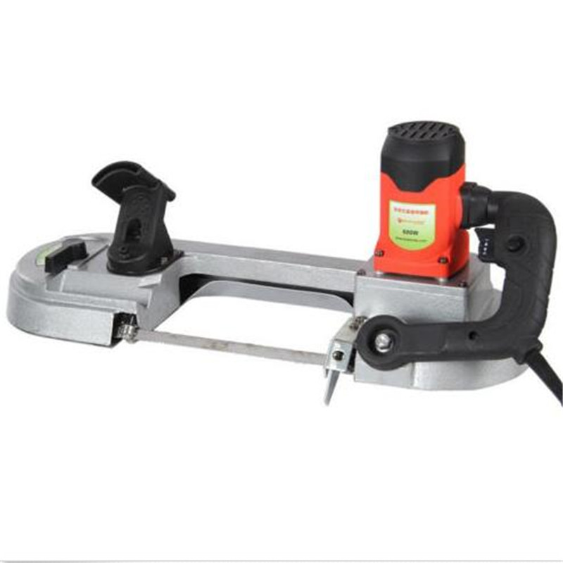US $287 04 8% OFF|Horizontal Band Saw Machine 110V/220V Portable Electronic  Speed Regulation Saw-in Saw Machinery from Tools on Aliexpress com |
