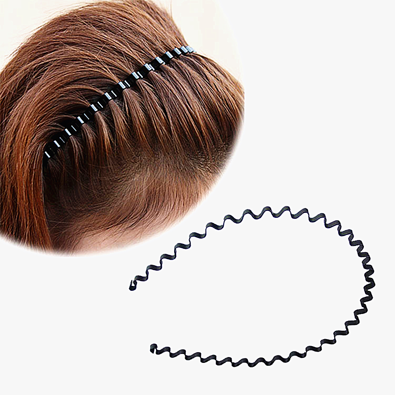 Popular Invisible Hair Band Buy Cheap Invisible Hair Band