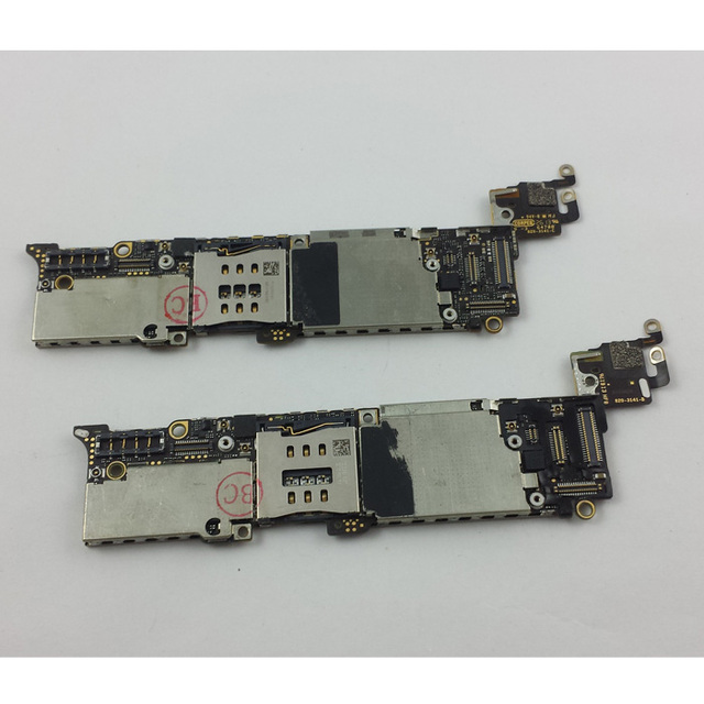 16gb for iphone 5 Motherboard,Original Unlocked for iphone 5 Motherboard,Mainboard with Chips Good Working & Free Shipping