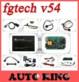 Best !!! 2017 Professional FG Tech V54 ECU Chip Tunning V54 FGTech Galletto 4 Master Galletto  BDM-TriCore-OBD Function