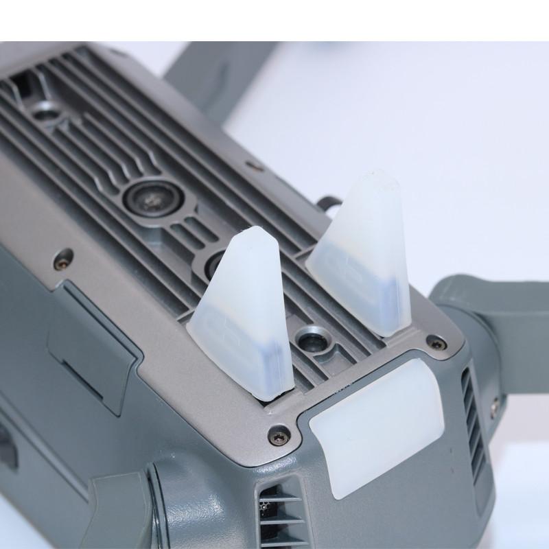 Mavic Pro Shock absorption heightening Landing Gear  7