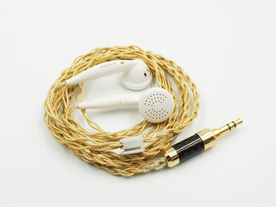 Image 5 - SHOZY XB High Sensitivity Low Resistance HiFi Audiophile Open Earbuds EarphonesEarphones