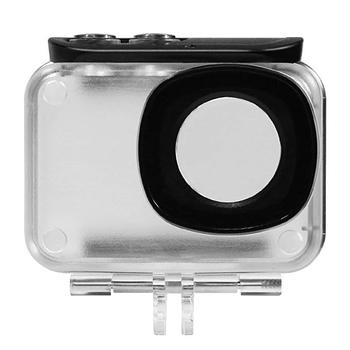 AKASO Action Camera Waterproof Case Underwater Protective Housing Case for AKSO V50 Pro Sport camera only