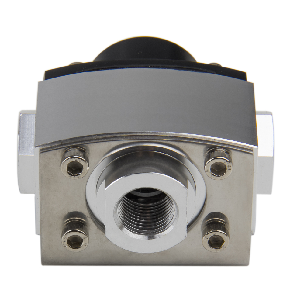 Carbole For Mr Gasket 2015 Fuel Pressure Regulator 45 9 Psi Return Filter Style In Pumps From Automobiles Motorcycles On Alibaba Group