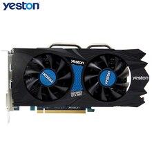 Yeston SPXD GTX960 4G video card NVIDIA GTX960 4G GDDR5 gaming graphics card DirectX 12 high quality guarantee 2 years warranty