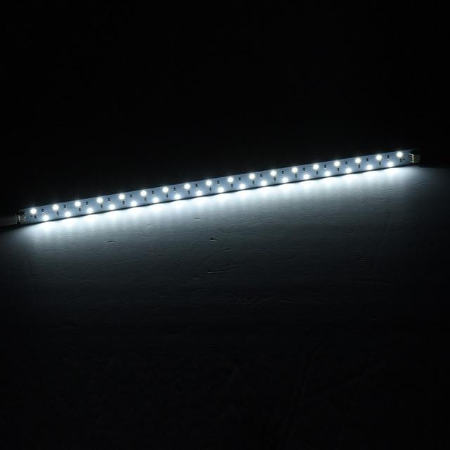 20/30/35 LEDs tira de luz LED fotografía Selfie relleno de correa de luz para caja de luz suave carpa accesorios de iluminación de estudio fotográfico