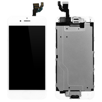 10PCS Lot Grade AAA Factory LCD Display Touch Digitizer 4 7 Inch For IPhone 6 With