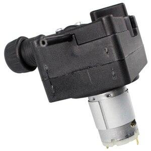 Image 4 - Dc 12V Mini Licht Duty Mig Draht Feeder Montage 0,6 1,0 Mm Rolle Draht Feed Maschine für Mig schweißer Schweißen Maschine