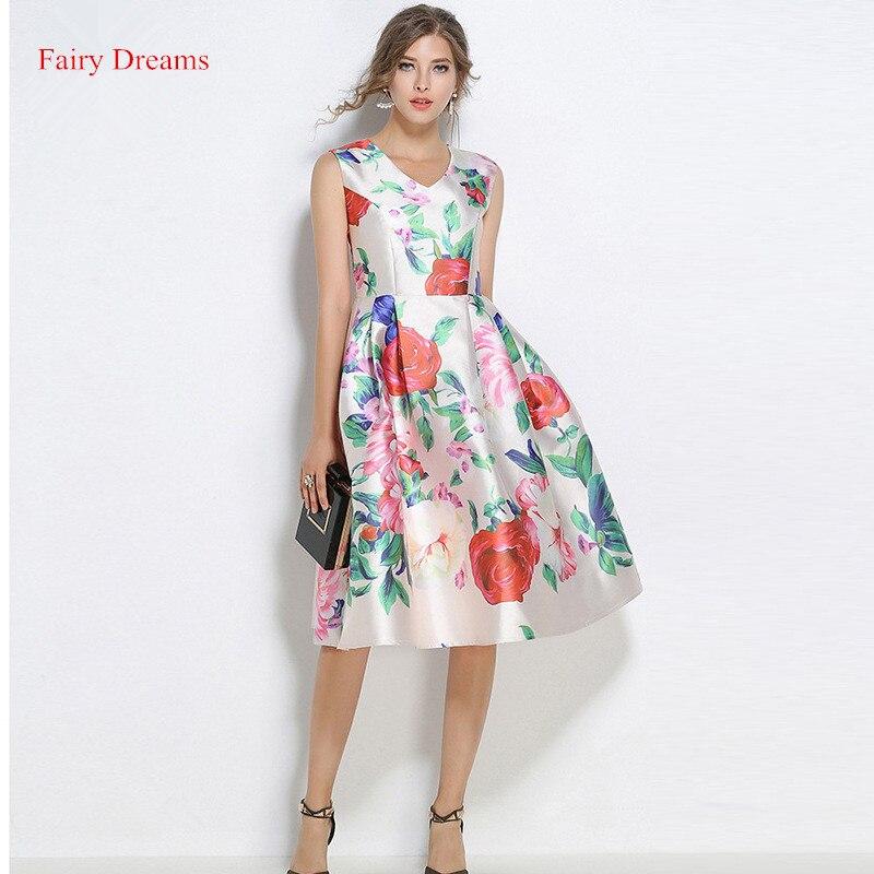 Элегантное платье летнее