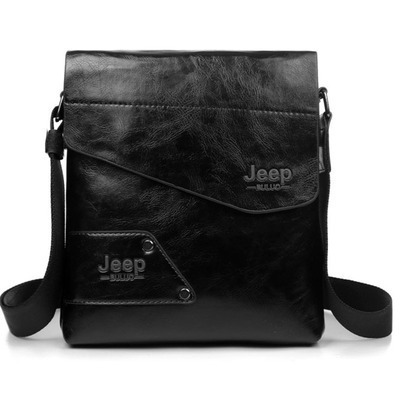 2018 New Men leather famous brand Messenger Bags Bag Fashion Casual Business Shoulder bags for man,Men's Travel Bags NB1805 2
