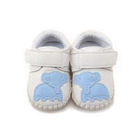 Cute Baby Shoes Soft Sole Toddler Shoes New Fashion Cute Flowers Baby First Walkers Shoes Prewalker