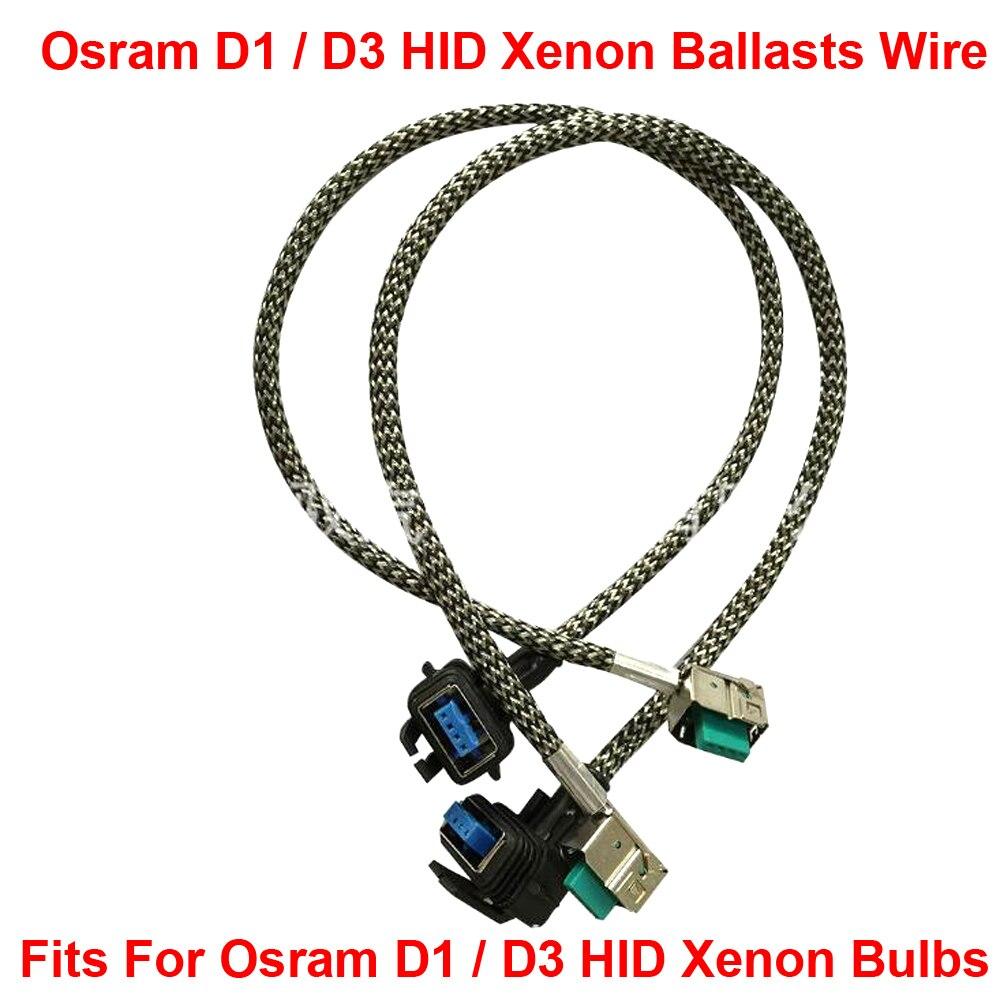 B75 XENON HID OEM OSRAM HYUNDAI HEADLIGHT CONTROL MODULE 10R-034663