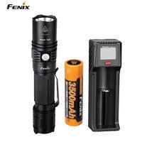 Fenix PD35 TAC (Tactical Edition) Cree XP L (V5) LED 1000 lumens Outdoor waterproof tactical flashlight