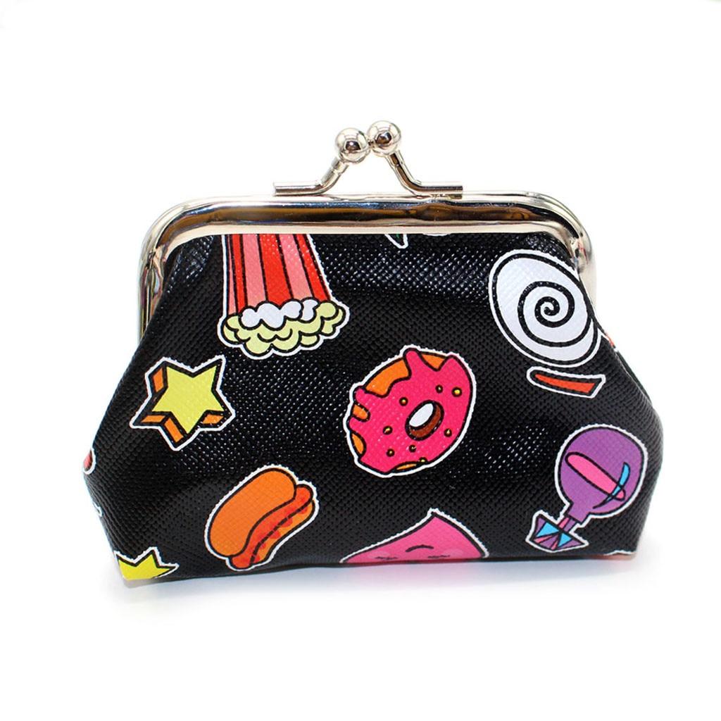 Ocardian Frauen Handtaschen Süßigkeiten Muster Leder Frauen Taschen Hohe Qualität Casual Schulter Tasche Frauen Leder Handtaschen Frauen Bags41218 Herrenbekleidung & Zubehör