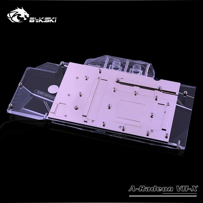 AMD Radeon VII Water Block (11)
